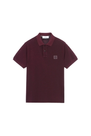 Pigment Dyed Polo 22S67