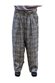 NO.59 ULTRA WIDE TROUSERS