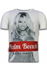 Palm Beach Pamela - Digital Rhinestone