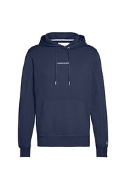 INSTIT CHEST LOGO RIGHT HOODIE