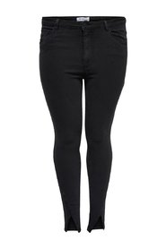 Skinny fit jeans Carrina hw ankle