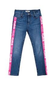 Jeans 4B1337 TX029 00009