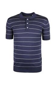 Gant Koszulka Polo Pinstripe