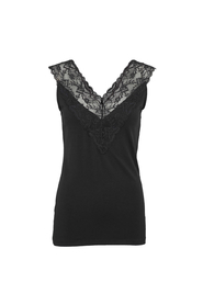 MIRANDA Lace Top