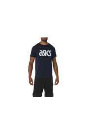 Asics Graphic 2 Tee A16059-5042