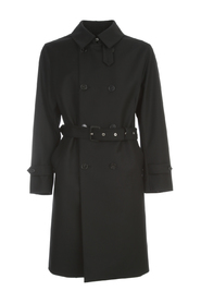 MONKTON OVERCOAT