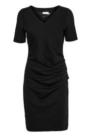 Aindia V-Neck Dress