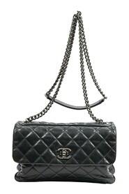 Pre-owned Coco Classic Single Flap Bag