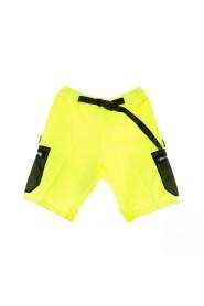 Suit visibility shorts
