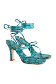 Sandals Turquoise