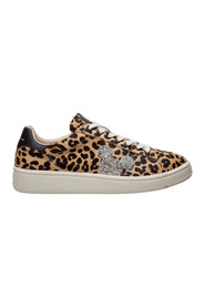 women's shoes leather trainers sneakers Disney