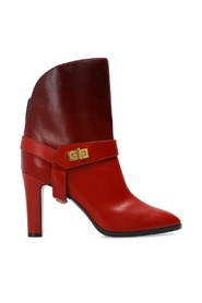 'Eden' heeled ankle boots