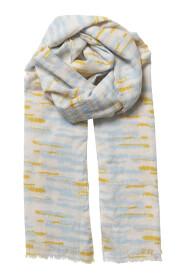 Beatriz Tie Dye Tørklæder 2104601001