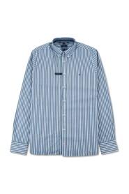 Argyle Dobby-Shirt
