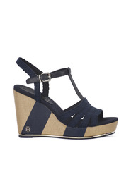 403 WEDGE SANDALS