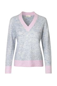 Cille Sweater - Pink, L