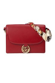 GG Ring shoulder bag