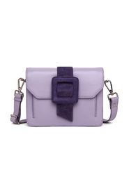 Hope Light Purple Berlin Shoulder Bag