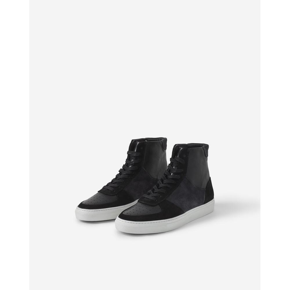 Robert High Sneaker - Filippa K