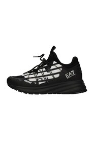 X8X092 With wedge Man sneakers