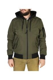 Jacket - M5010143A