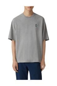 Oversized K Logo T-Shirt