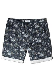 Borian Shorts Flower