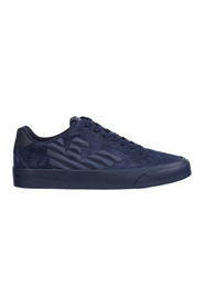 men's shoes suede trainers sneakers