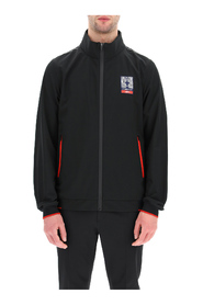 36th americas cup presented perth jacket