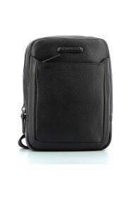 Black iPad Mini bag