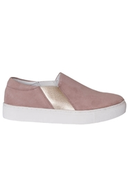 Copenhagen Shoes - Brave Sneakers - Rosa