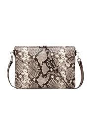 Victoria medium clutch bag