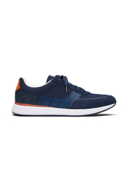 Breeze Wave Athletic Sneakers
