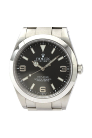 Explorer I Automatic Stainless Steel  Watch 214270