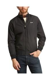 Cabl12 canvas jacket