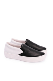 Liviana Conti Sneakersy Slip-On