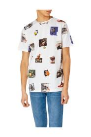 Harold's Photos Print  T-Shirt