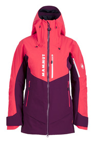 La Liste HS Thermo Hooded Jacket