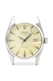 Oyster Perpetual Date Automatic Stainless Steel  Watch 6534