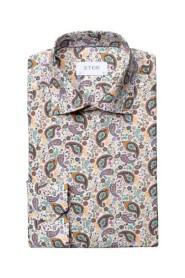 Overhemd Beide met Print LM 100000739 65