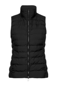 Poly Fill-Vest Outerwear