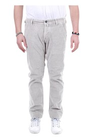 J613COMF011161BR5001 Regular Trousers