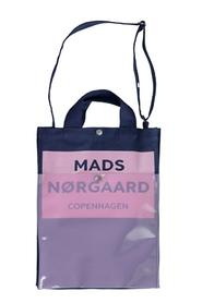 Töte Bag R - Dark Navy/Soft Rose - Mads Nørgaard