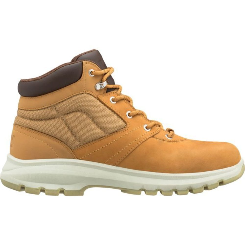 Helly Hansen Montreal V2 Vintersko Herre New Wheat