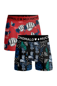 2-Pack shorts Money & Gamble Multi BOXERSHORTS