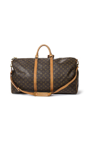 Keepall Bandouliere 60