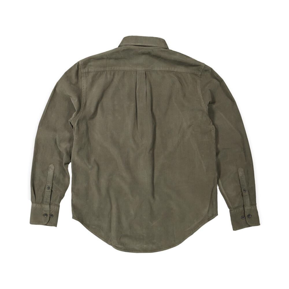 Green Overhemd 2024010 ROBBINS BABY CO | Butcher of Blue | Zakelijke Overhemden | Herenkleding