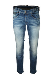 New Mid Stone PMR Jeans