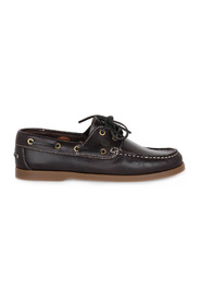 PULLUP LOAFERS