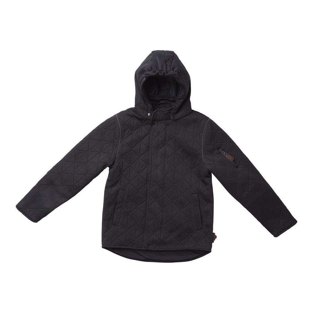 Leif Thermo Jacket, Anthracite